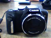 CANON Digital Camera SX170IS